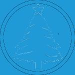 Kerstmaaltijd en kerkdienst