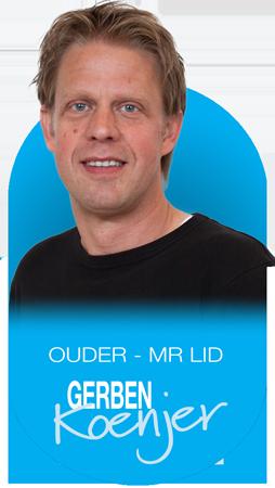Gerben Koenjer - MR Lid