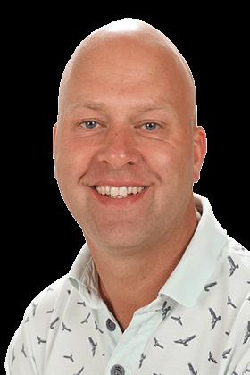 Robert van der Weegh