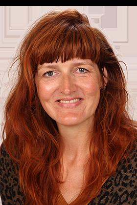 Linda Breuker