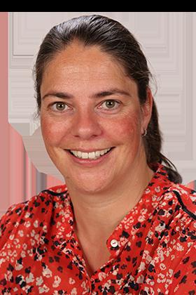 Sabine van der Gaag