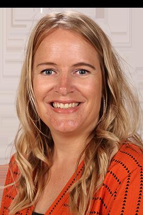 Yvonne van der Vegt